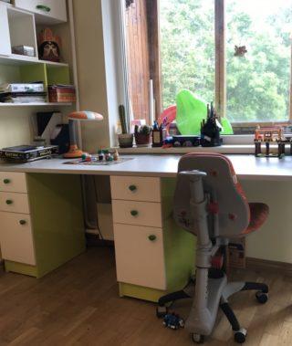 Мебель в детскую №3