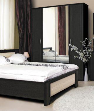 Мебель для спальни № 13