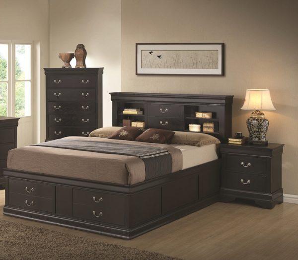 Мебель для спальни №2