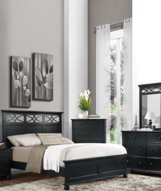 Мебель для спальни №4