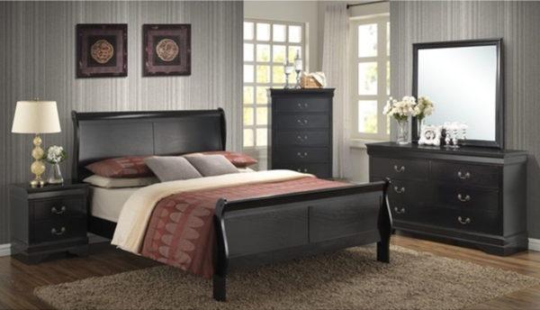 Мебель для спальни №7