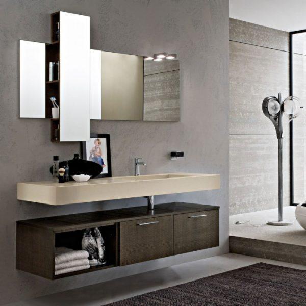 Мебель для ванной №6