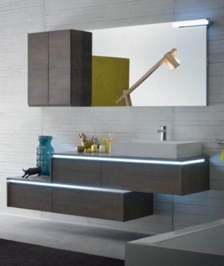 Мебель для ванной №7