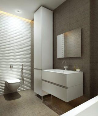 Мебель для ванной №2