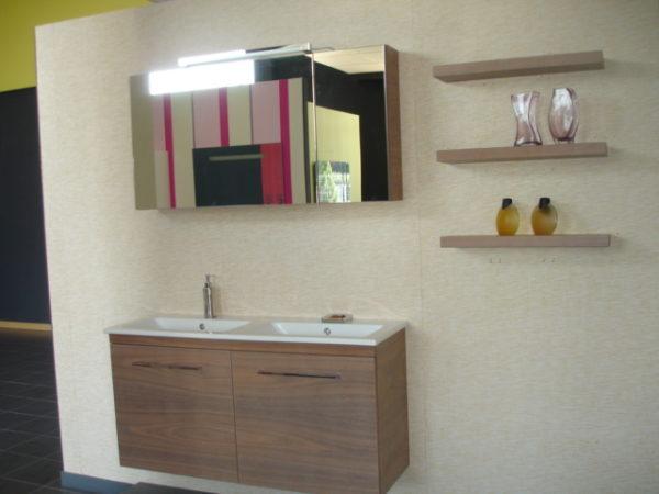 Мебель для ванной №3