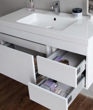 Мебель для ванной №8